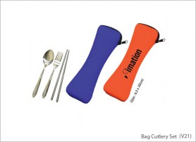 Bag Cutlery Set (V21)