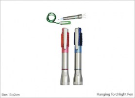 Hanging Torchlight Pen