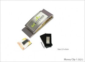 Money Clip 1 (V21)