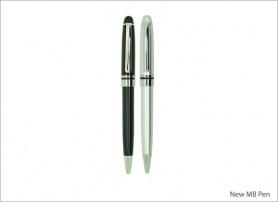 New MB Pen